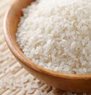 arroz para cocinar sushi