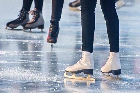 Pistas de patinaje en Barcelona