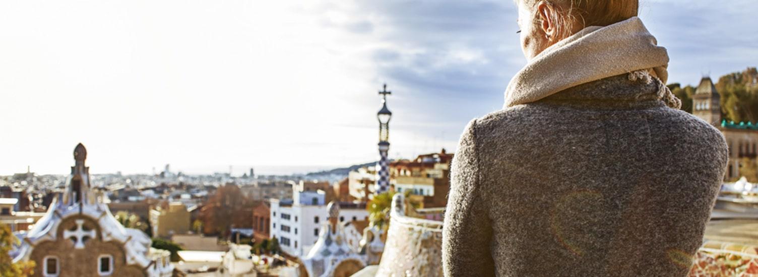 Los mejores planes en Barcelona para el invierno