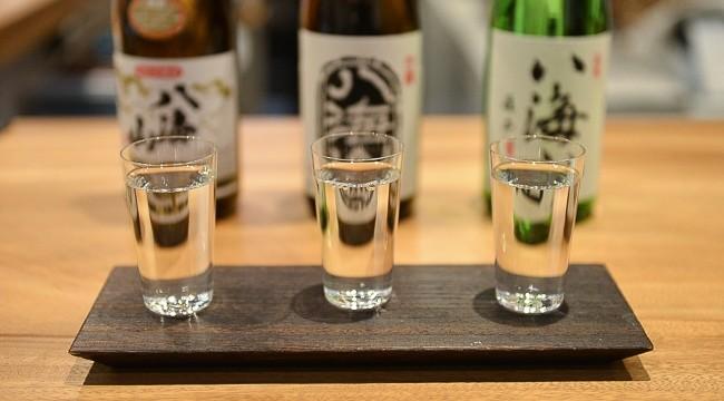 sake barcelona