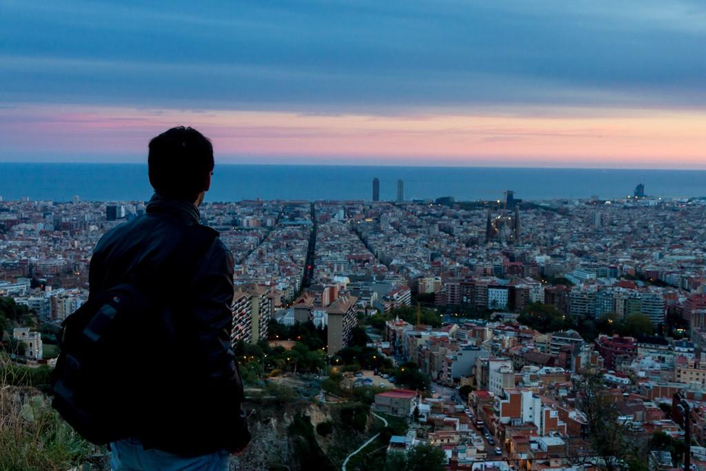 bunkers barcelona plan