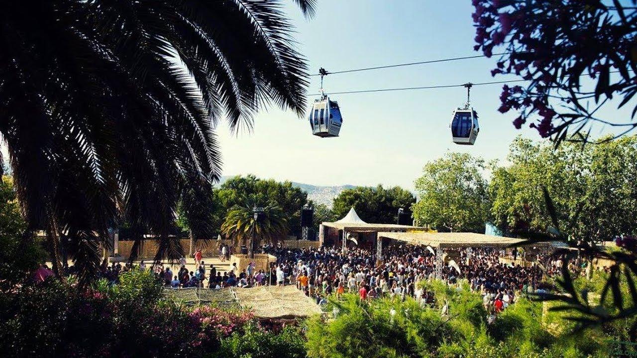 Los eventos más esperados del 2020 en Barcelona