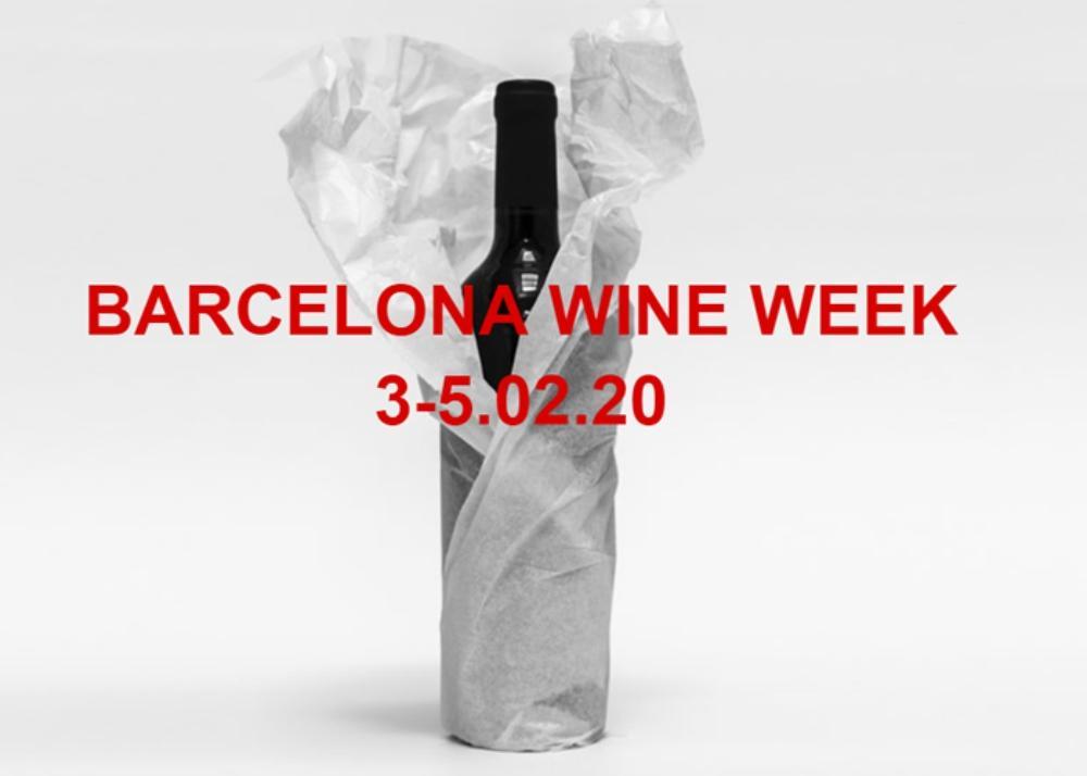 bcn wine week 2020